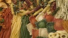 Виды макарон и их названия