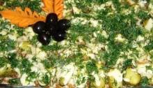 Гречневая запеканка с фаршем в духовке