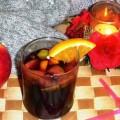 Глинтвейн из красного вина с медом в домашних условиях