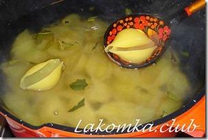 макароны конкильони фаршированные мясом с ыром (4) (1)