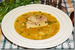 суп из чечевицы с ребрышками (1)