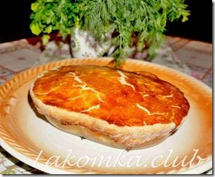 Рагу из курицы с картошкой (2)