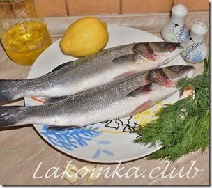 сибас запеченный в духовке (3) (1)