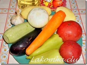 овощное рагу в собственном соку (3)