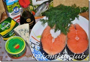 стейк лосося на гриле (2)