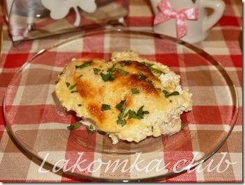 Куриное филе в сливках с сыром (1)