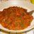Лобио из красной фасоли с томатами