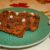 Рождественский кекс с сухофруктами в коньяке