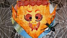 пицца Дракула